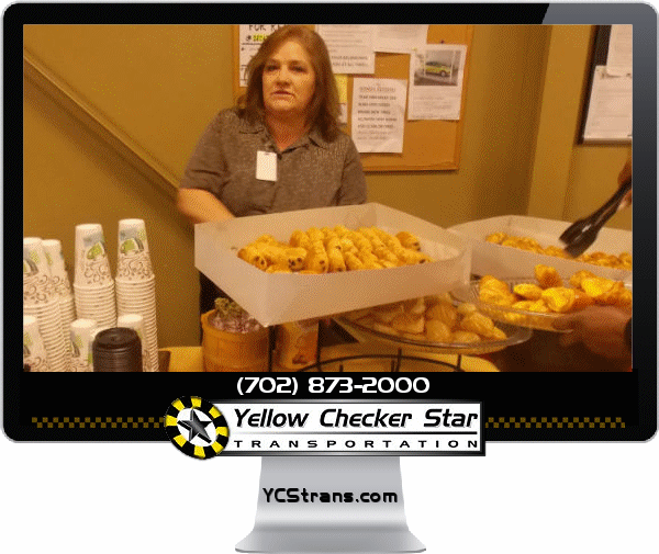 Yellow Checker Star Cab Host Open House for TLPA 2015