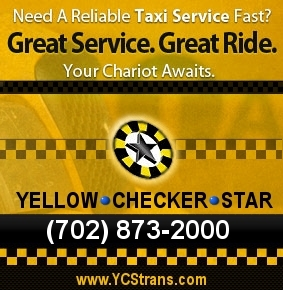 how to call a cab in las vegas