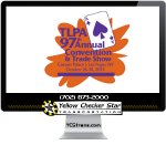 Yellow Checker Star Cab Companies Host Open House for TLPA 2015