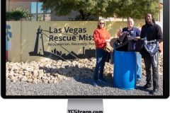 The Las Vegas Rescue Mission YCS Taxi Service Coat Drive Results Image 002