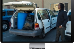 The Las Vegas Rescue Mission YCS Taxi Service Coat Drive Results Image 004