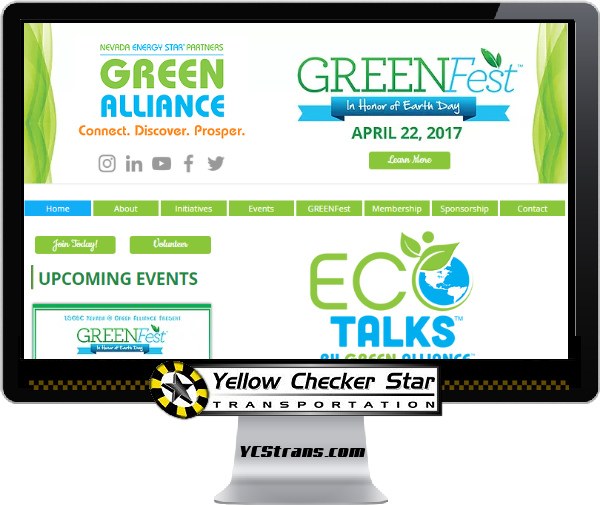 GREENFest Las Vegas 2017 + Green Alliance + YCS