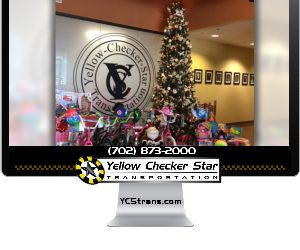 98.5 KLUC Toy Drive Benefiting Help of Southern Nevada