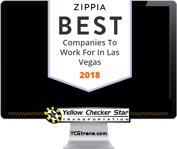 YCS Makes Top 10 Best Companies To Work For In Las Vegas NV