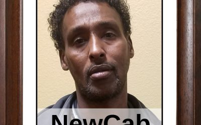 NewCab Driver of the Month for February 2020